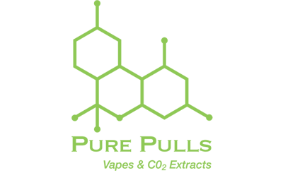 Pure Pull - a Cweed LLC Brand Partner